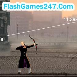 Little Johns Archery 2 - Jogo de Tiros